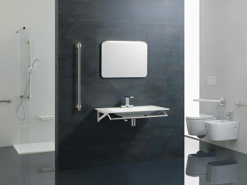 Leader nella produzione ausili e sanitari bagno - Paraspigoli per piastrelle bagno ...