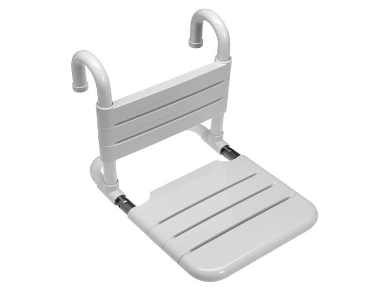 Seggiolini rimovibili con seduta ribaltabile