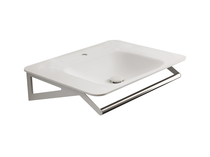 Lavabi console e piani lavabo