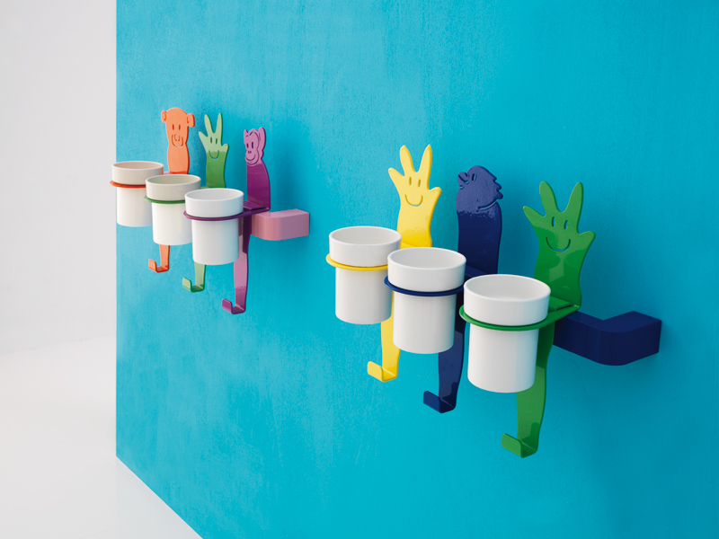 Accessori da bagno e complementi