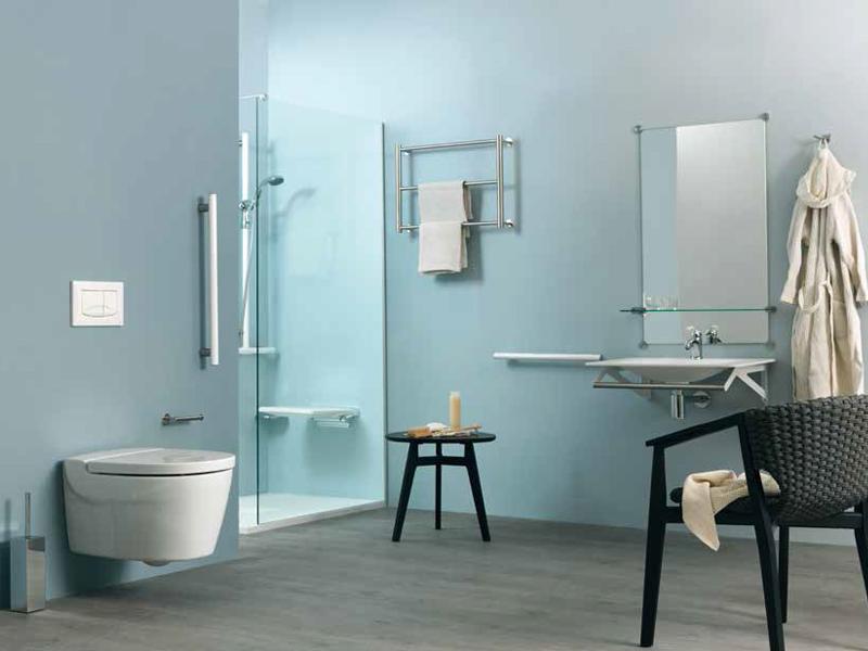 Le novità aziendali su bagno anziani e disabili bagno infanzia