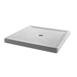Disegno Piatto doccia a filo pavimento modello 400 B42CPS01