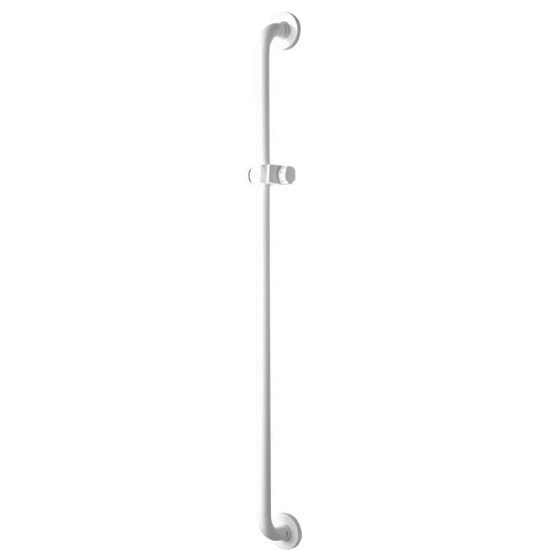 Maniglione di sicurezza con porta doccetta
