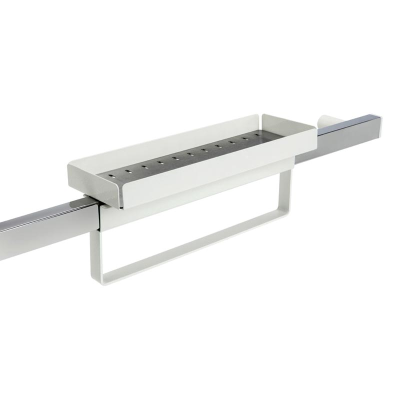 Multi-functional tray - F18ANS03