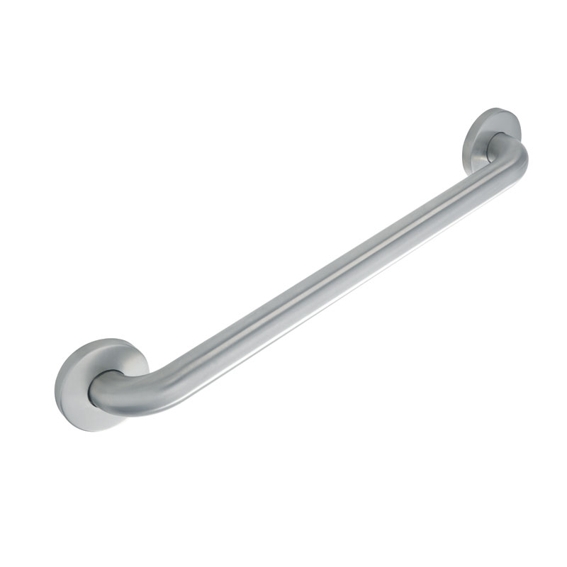 Safety grab bar, straight