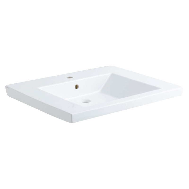 Ergonomic wash-basin - B43CMS01