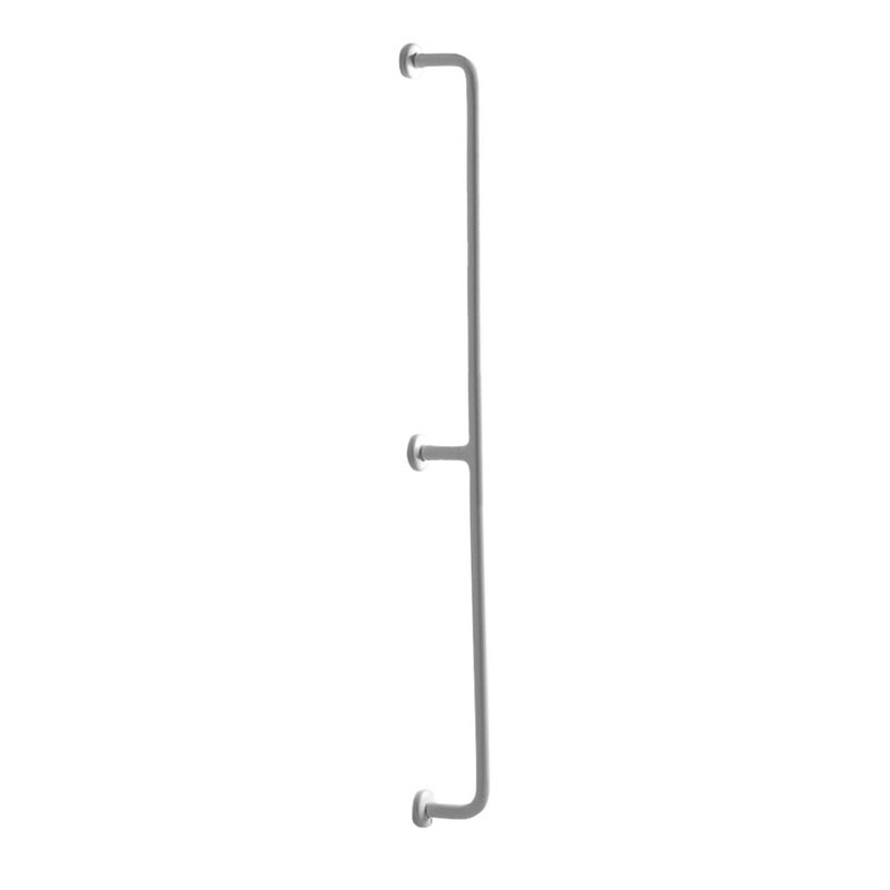 Draw Safety grab bar, wall to wall G06JAS10