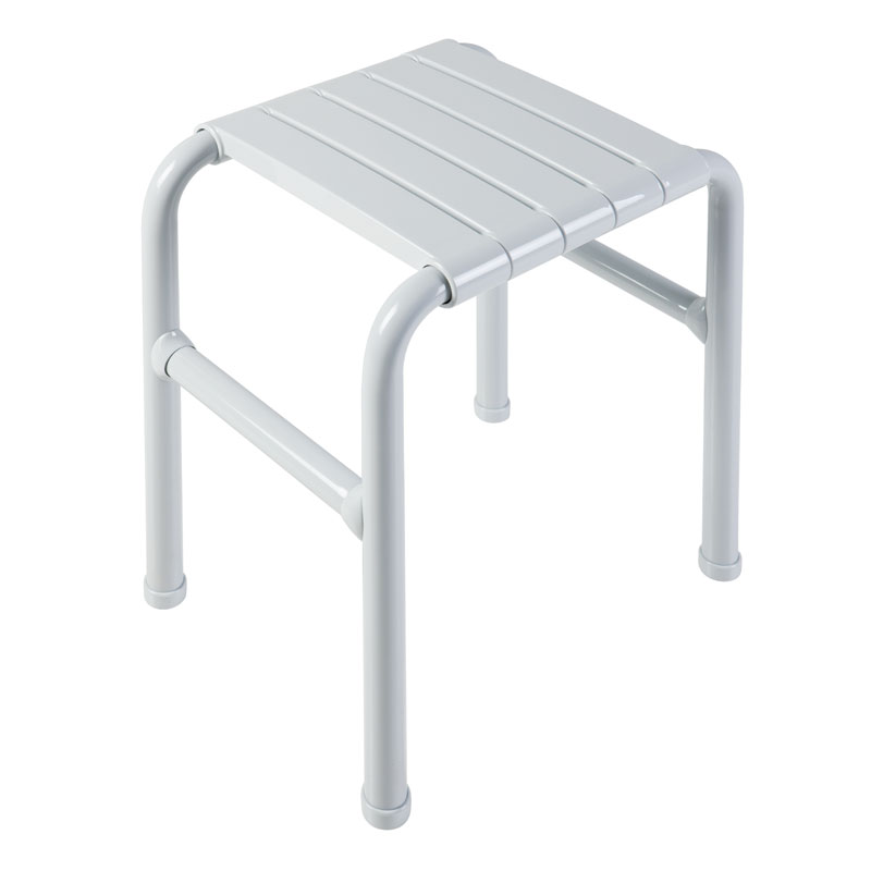Draw Shower stool G01JDS56
