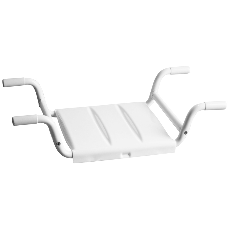 Draw Bath tub seat, removable G24JDS28