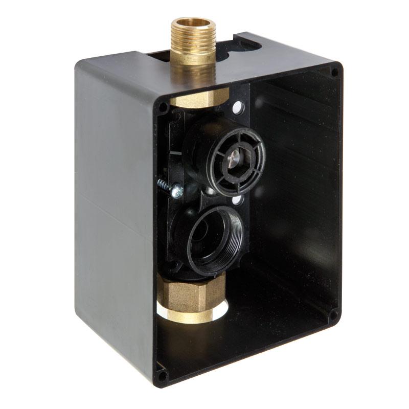 kit di installazione per rubinetto elettronico