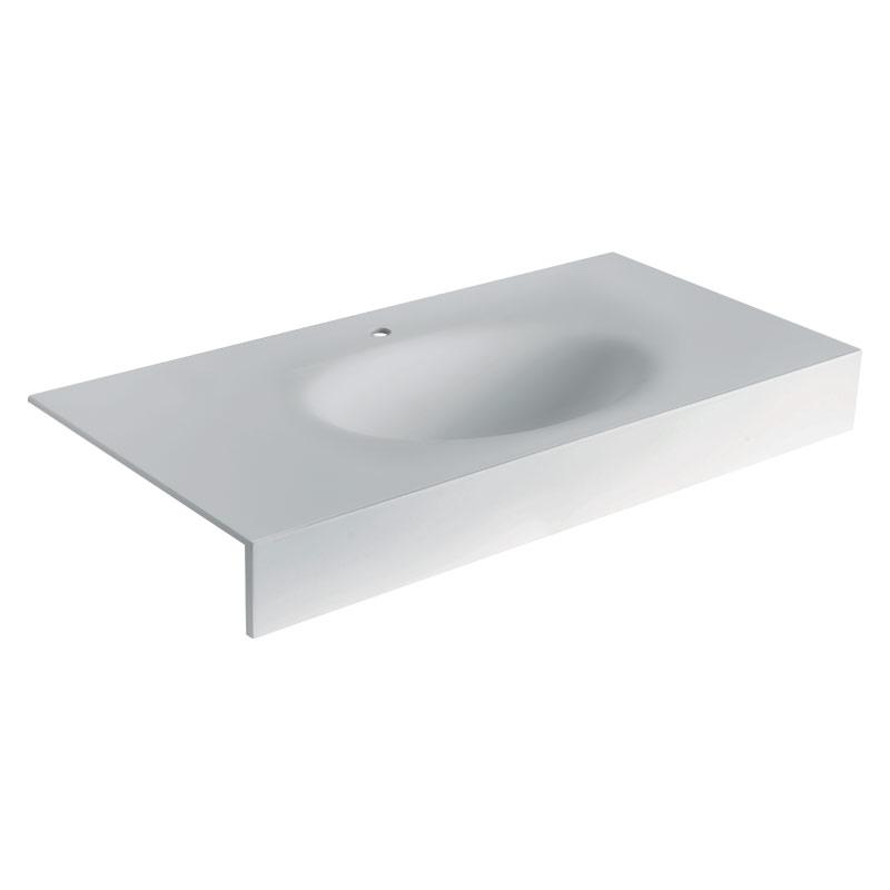 Disegno Piano lavabo B46TLM58