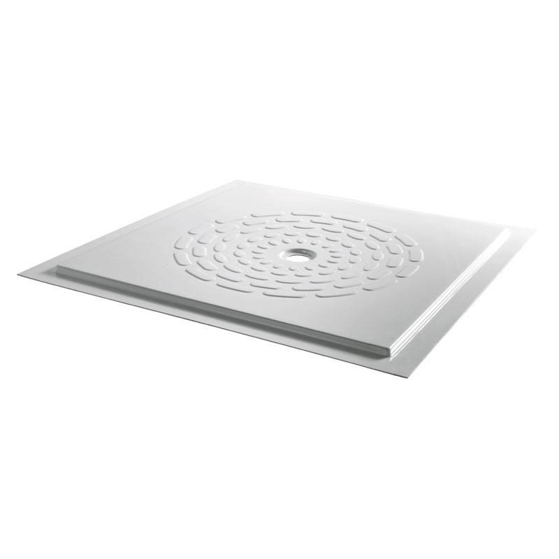 Disegno Piatto doccia a filo pavimento B40CPS02