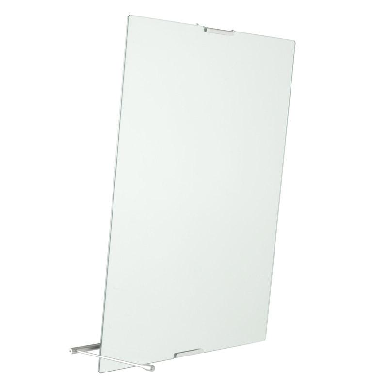 Specchio inclinabile con vetro di sicurezza - F47JPS02