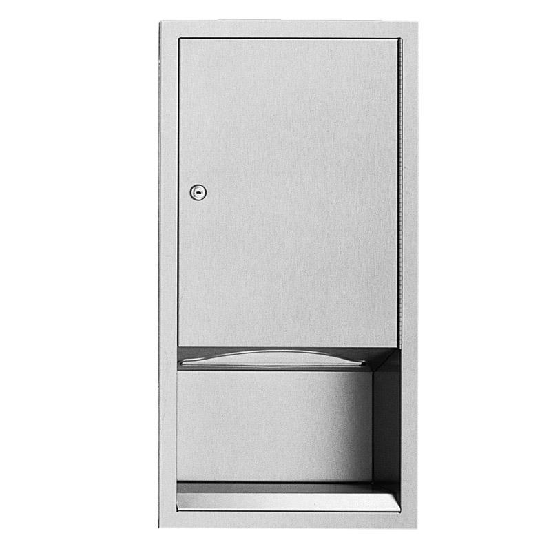 Dispenser porta salviette