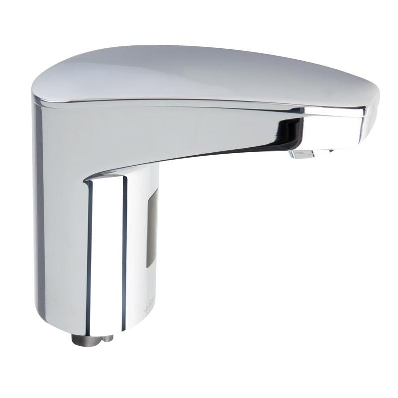 Disegno Miscelatore elettronico touch-free H51GBE05