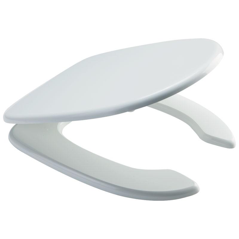 Disegno Sedile e copri sedile con apertura frontale B41DEO03