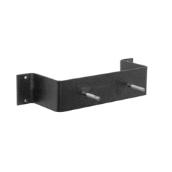 Wash basin mounting bracket