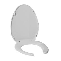 Disegno Sedile con copri sedile con apertura frontale. B41DEO42