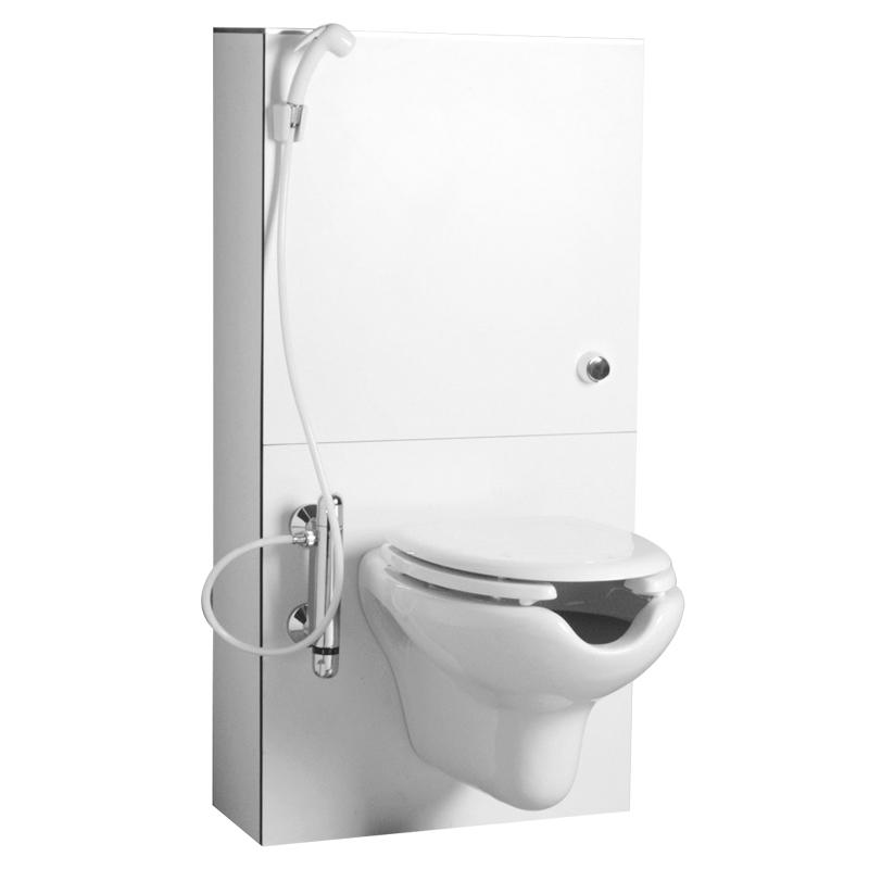 Modulo Sanitario WC