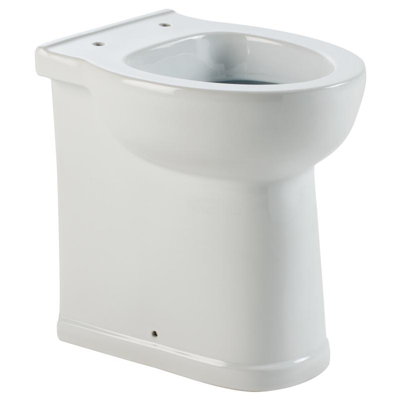 Disegno Vaso WC a pavimento B43CBC03