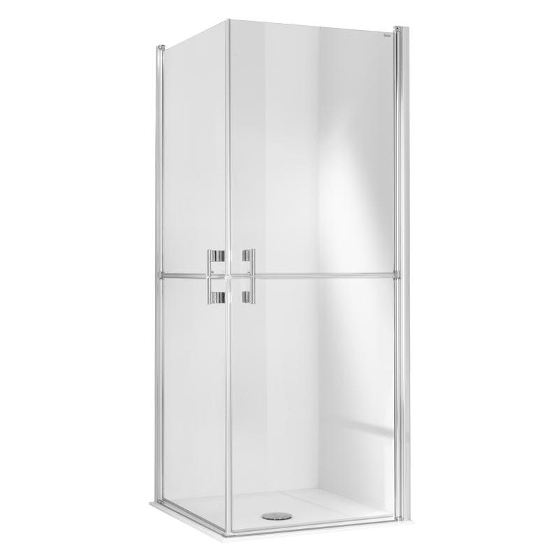 Box doccia per angolo - C53FBS11