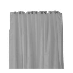 Tenda doccia in poliestere. Ignifugo e impermeabile