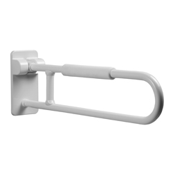Draw Safety folding side swivel grab bar with arm rest G40JCS06