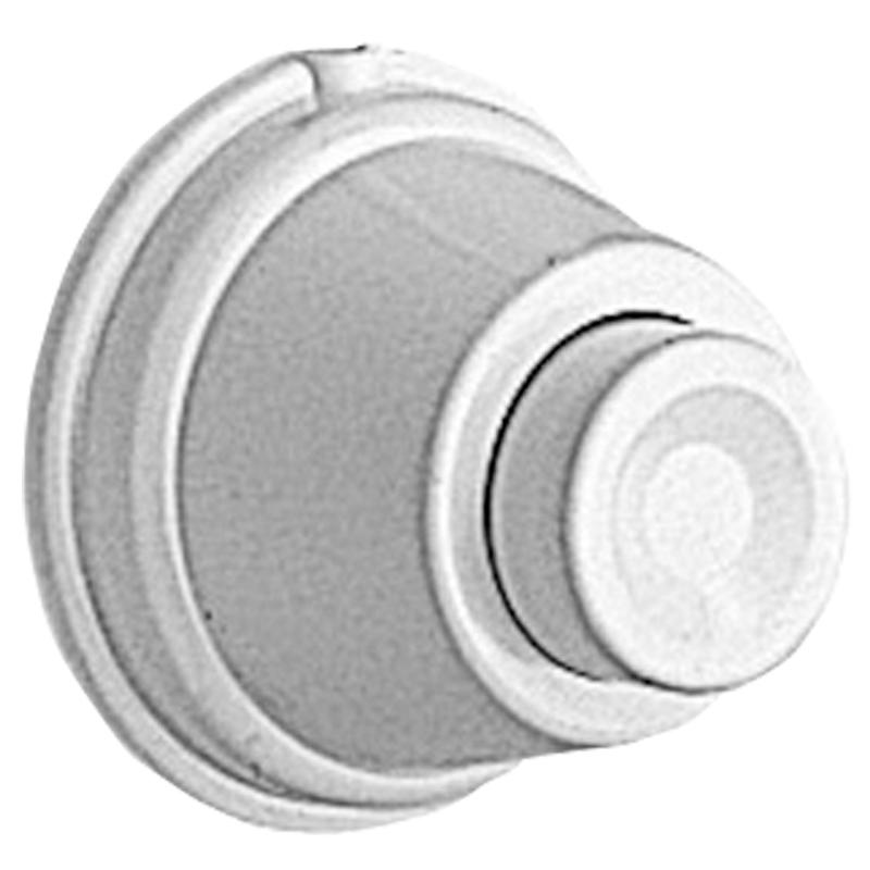 Disegno Pulsante a parete esterno, libera posizione, comando facilitato H52HGS07